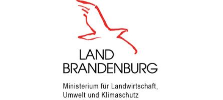 MLUK Brandenburg logo