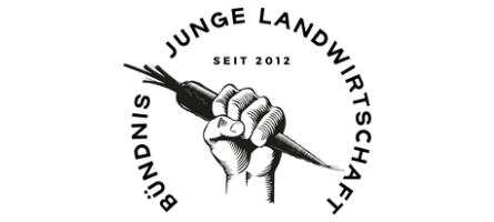 Bündnis junge Landwirtschaft logo